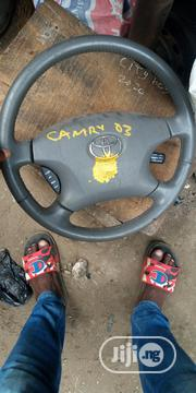 Toyota Camry 2004, Big Daddy | Vehicle Parts & Accessories for sale in Lagos State, Mushin