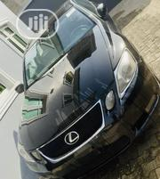 Lexus GS 2009 430 Black | Cars for sale in Lagos State, Lagos Mainland