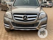 Mercedes-Benz GLK-Class 2013 350 SUV Brown | Cars for sale in Abuja (FCT) State, Durumi