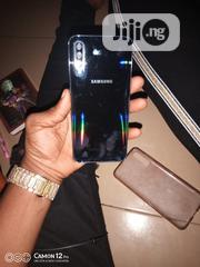 Samsung Galaxy A50 128 GB Black | Mobile Phones for sale in Bayelsa State, Yenagoa