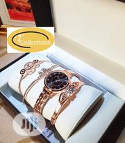 Anne Klein Wrist Watch And Bracelets. | Jewelry for sale in Abuja (FCT) State, Lugbe District