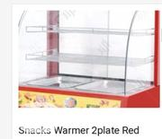 2 Plates Snacks Warmer | Restaurant & Catering Equipment for sale in Abuja (FCT) State, Nyanya