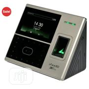 ZKT Biometric U Face 800   Accessories & Supplies for Electronics for sale in Lagos State, Ikeja