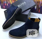 Hugo Boss Chelsea Boot | Shoes for sale in Lagos State, Lekki Phase 1