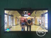 London Used 55inch Samsung Curve Tv | TV & DVD Equipment for sale in Rivers State, Obio-Akpor