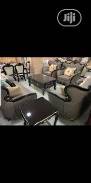 Royal Set Of Soffa Chair | Furniture for sale in Lagos State, Ojo