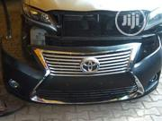 Toyota Camry 2007 Model Covert To New Model   Vehicle Parts & Accessories for sale in Lagos State, Mushin