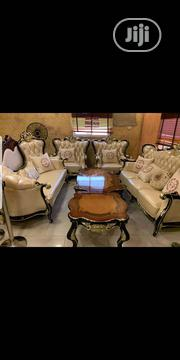Quality 7 Seater Royal Sofa Chair | Furniture for sale in Lagos State, Ojo
