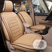 Beige Seat Cover | Vehicle Parts & Accessories for sale in Lagos State, Lagos Mainland