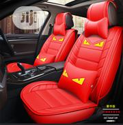 Character Leather Seat Cover | Vehicle Parts & Accessories for sale in Lagos State, Lagos Mainland