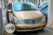 Mercedes-Benz Viano 2013 Gold | Cars for sale in Lagos State, Yaba