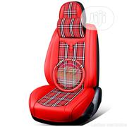 Luxury Burberry Seat Cover | Vehicle Parts & Accessories for sale in Lagos State, Lagos Mainland