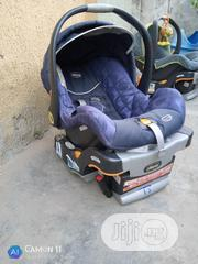 Quality Uk Used Chicco Keyfit30 Car Seat | Children's Gear & Safety for sale in Lagos State, Surulere