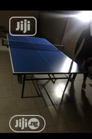 Standard Outdoor Table | Sports Equipment for sale in Lagos State, Ikotun/Igando