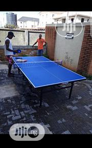 Outdoor Table Tennis Board | Sports Equipment for sale in Lagos State, Ikorodu
