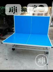 German Outdoor Waterproof Table Tennis | Sports Equipment for sale in Lagos State, Ikeja