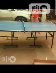 Table Tennis Board Outdoor | Sports Equipment for sale in Lagos State, Ikoyi