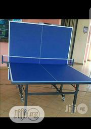 Professional Outdoor Table Tennis Board | Sports Equipment for sale in Lagos State, Epe