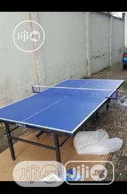 Deyoung Outdoor Table Tennis Board | Sports Equipment for sale in Lagos State, Gbagada