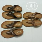 Ladies Fashion Slip-on With Padding. | Shoes for sale in Lagos State, Ikeja
