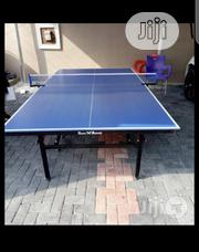 Outdoor Table Tennis Aluminium Top | Sports Equipment for sale in Lagos State, Lekki Phase 1