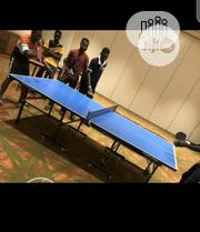Aluminium Outdoor Table Tennis Board   Sports Equipment for sale in Lagos State, Lekki Phase 2