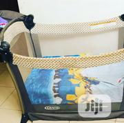 Graco 3 In 1 Pack And Play Bed/ Playard | Children's Furniture for sale in Abuja (FCT) State, Wuye