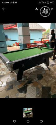 Brand New Snooker Board | Sports Equipment for sale in Lagos State, Shomolu