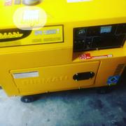10kva Sumec Firman Diesel Generator | Electrical Equipment for sale in Lagos State, Ojo