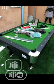 Newly Imported Snooker Baord | Sports Equipment for sale in Lagos State, Oshodi-Isolo