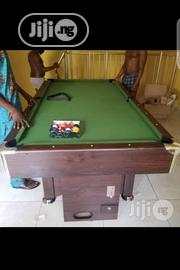 Coin Operated Snooker Table | Sports Equipment for sale in Lagos State, Ipaja
