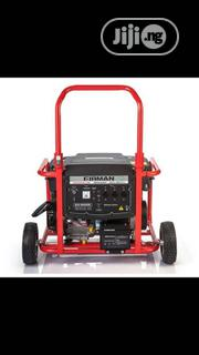 Sumec Firman Eco 4999es (3.2kva) | Electrical Equipments for sale in Lagos State, Ojo