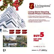 Living Stone Housing Estate Phase3, Ukwulu.Buy 5 Plots Get One Free | Land & Plots For Sale for sale in Anambra State, Dunukofia