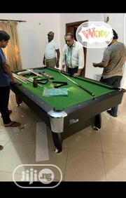 Snooker Table With Complete Accessories | Sports Equipment for sale in Lagos State, Ikotun/Igando