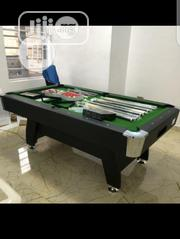 7ft Snooker Board | Sports Equipment for sale in Lagos State, Ajah