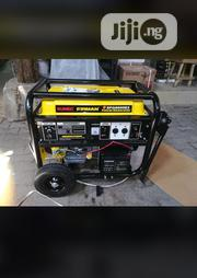 Sumec Firman 8800e2 (6.7kva) | Electrical Equipment for sale in Lagos State, Ojo