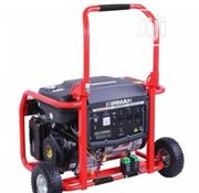 Sumec Firman 89990es (6.7kva) | Electrical Equipments for sale in Lagos State, Ojo