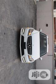 Mercedes-Benz C250 2013 White | Cars for sale in Lagos State, Lekki Phase 2