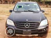 Mercedes-Benz E350 2006 Black | Cars for sale in Lagos State, Shomolu