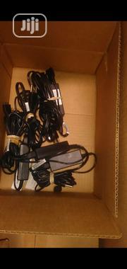 HP And Dell Original Chatgers (Usa Used Follow Come ) | Computer Accessories  for sale in Delta State, Oshimili North