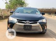 Toyota Camry 2015 Black | Cars for sale in Abuja (FCT) State, Central Business District