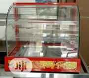 2 Plate Snacks Warmer | Restaurant & Catering Equipment for sale in Delta State, Warri