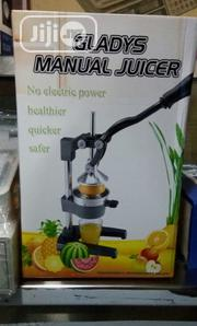 Manually Operated Juice Extractor | Kitchen & Dining for sale in Abuja (FCT) State, Asokoro