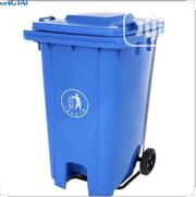 Waste Bin 100ltr With Pearl | Home Accessories for sale in Lagos State, Lagos Island