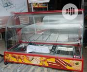 3plate Snacks Warmer | Restaurant & Catering Equipment for sale in Abuja (FCT) State, Asokoro