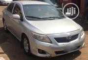 Toyota Corolla 2010 Gold | Cars for sale in Abuja (FCT) State, Wuse