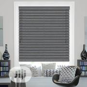 Wooden Blind Oduaa International Modern Market Ojota Lagos | Home Accessories for sale in Lagos State, Lagos Mainland