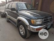 Toyota 4-Runner 1999 Green | Cars for sale in Lagos State, Mushin