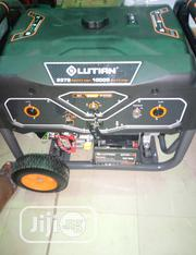 10kva Lutian Petrol Generator With Remote | Other Repair & Constraction Items for sale in Lagos State, Ojo