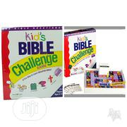 Kid's Bible Challenge Game | Babies & Kids Accessories for sale in Abuja (FCT) State, Wuye
